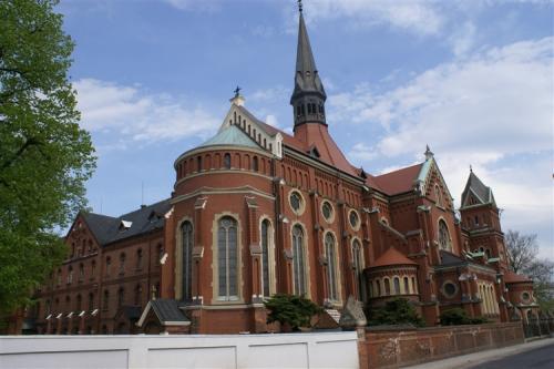 Kościół św. Elżbiety w Nysie